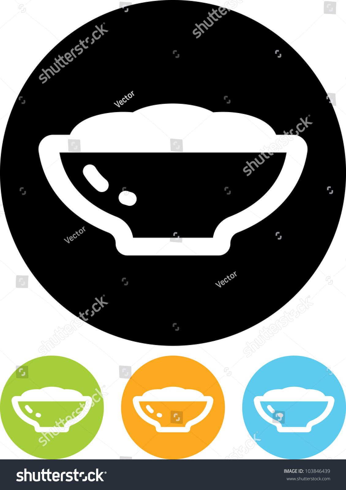 餐盘——矢量图标孤立-食品及饮料,物体-海洛创意()-.