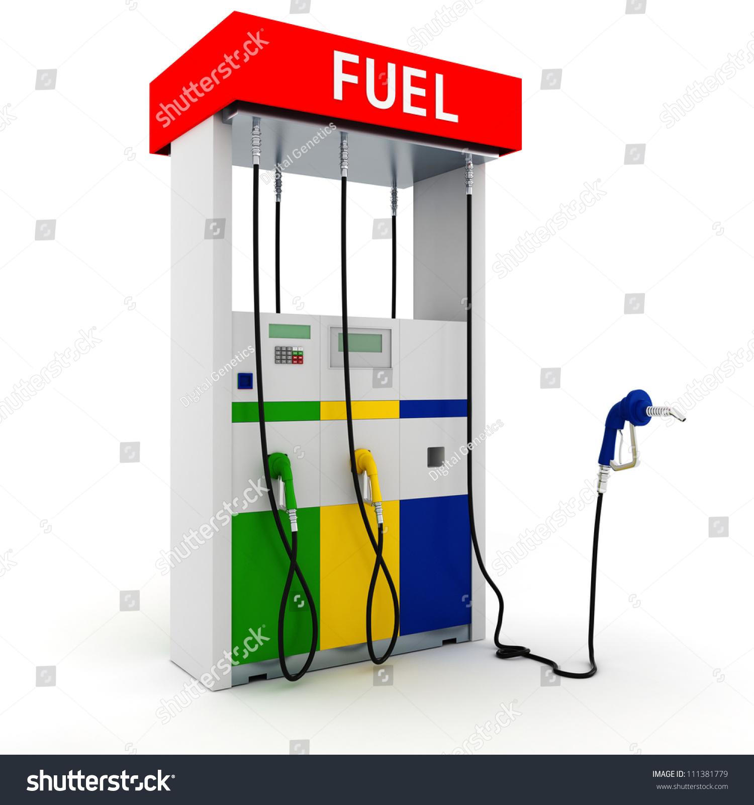 1000平加油站设计图