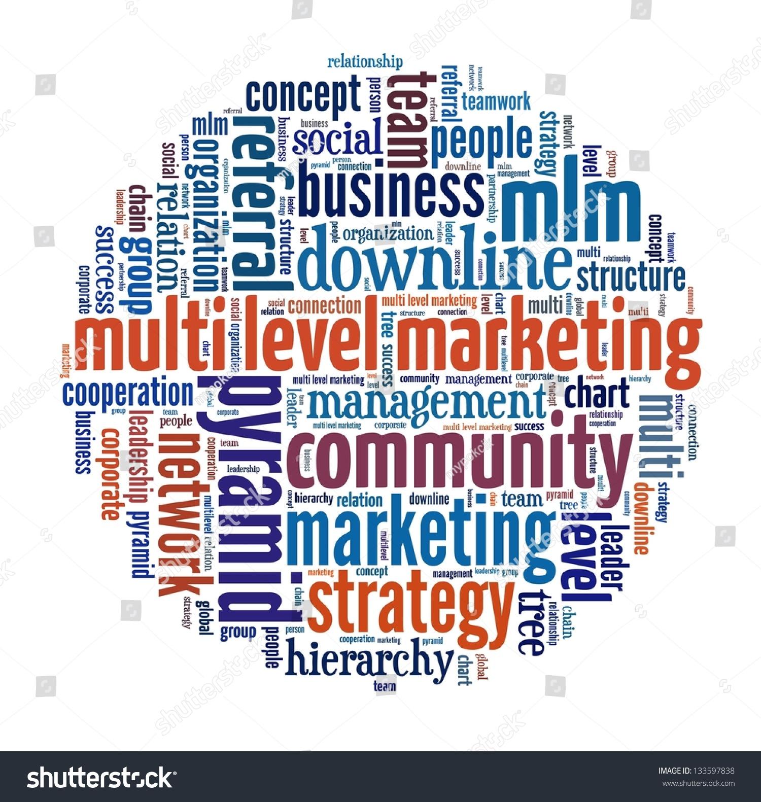 传销在拼贴-背景/素材,商业/金融-海洛创意(hellorf)