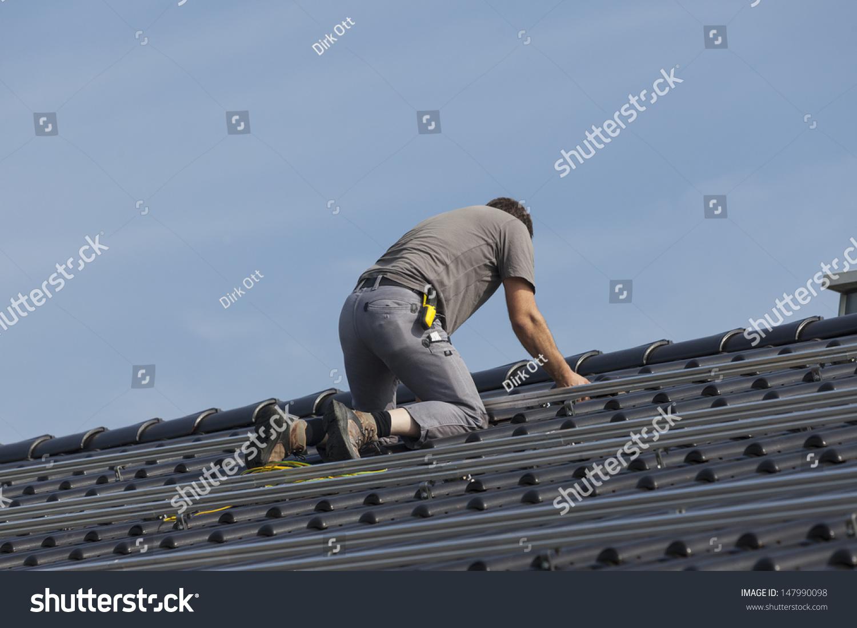 光伏太阳能电池板