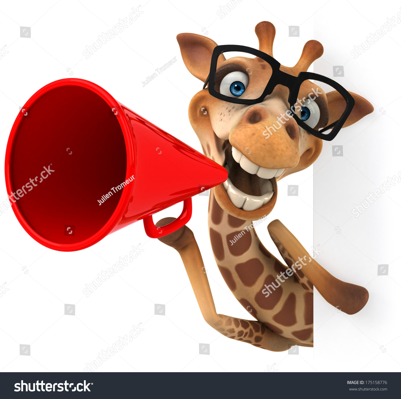 长颈鹿-动物/野生生物,符号/标志-海洛创意(hellorf)