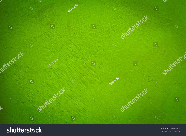 枯燥乏味的绿墙脏了城市纹理-背景/素材-海洛创意()-.