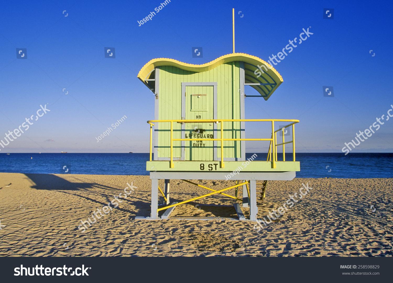 员的房子在南海滩