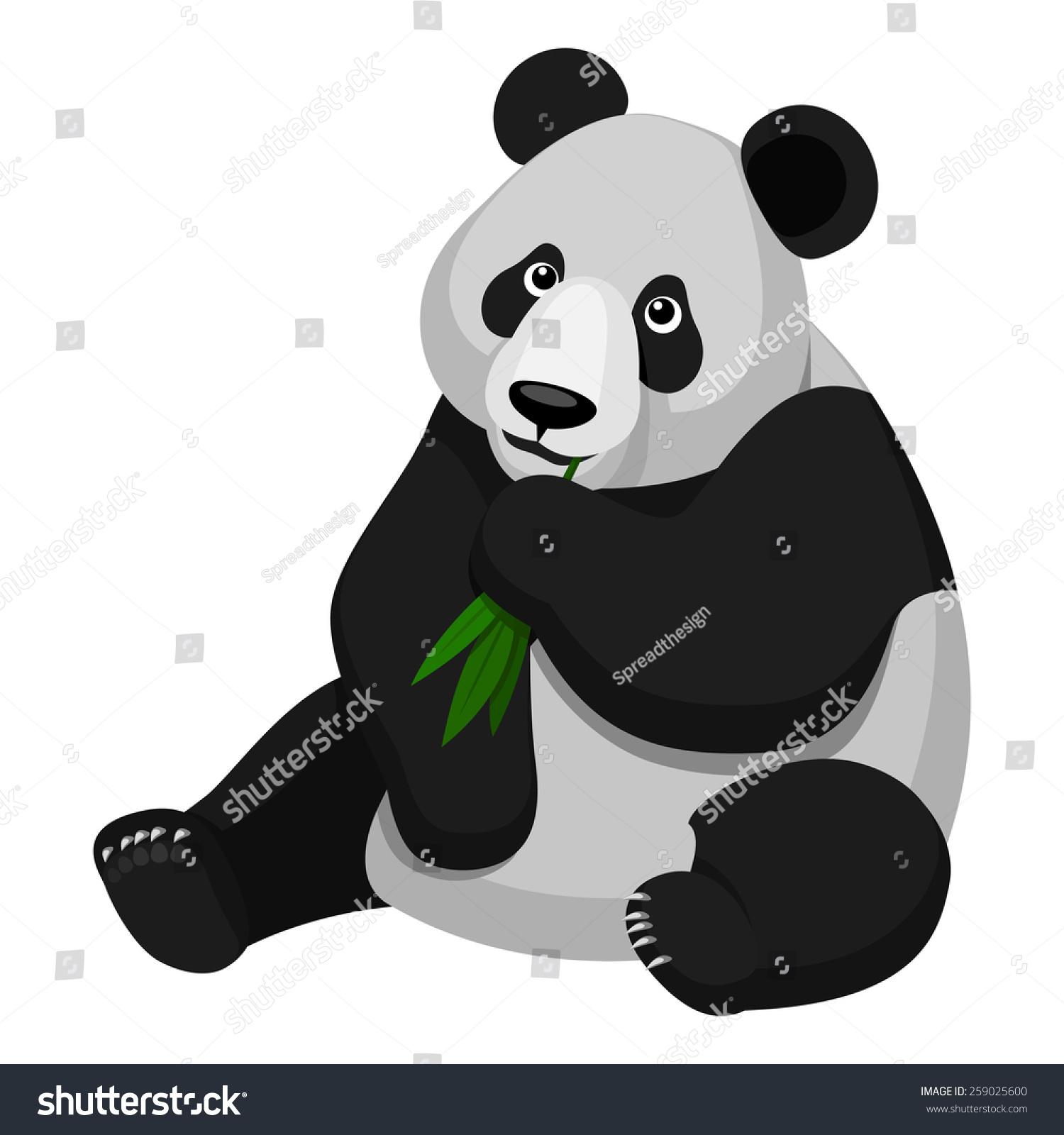 熊猫-动物/野生生物-海洛创意(hellorf)-shutterstock