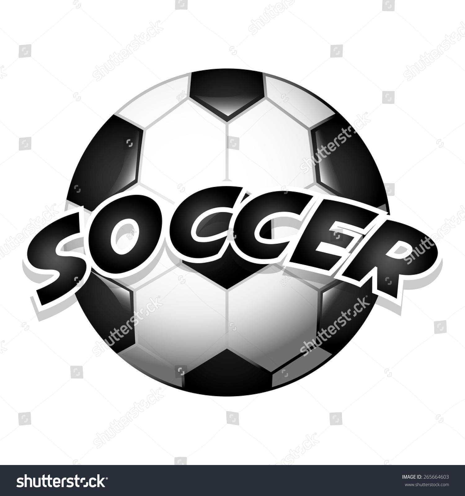 足球运动设计,矢量插图eps10图形-符号/标志,运动/-()