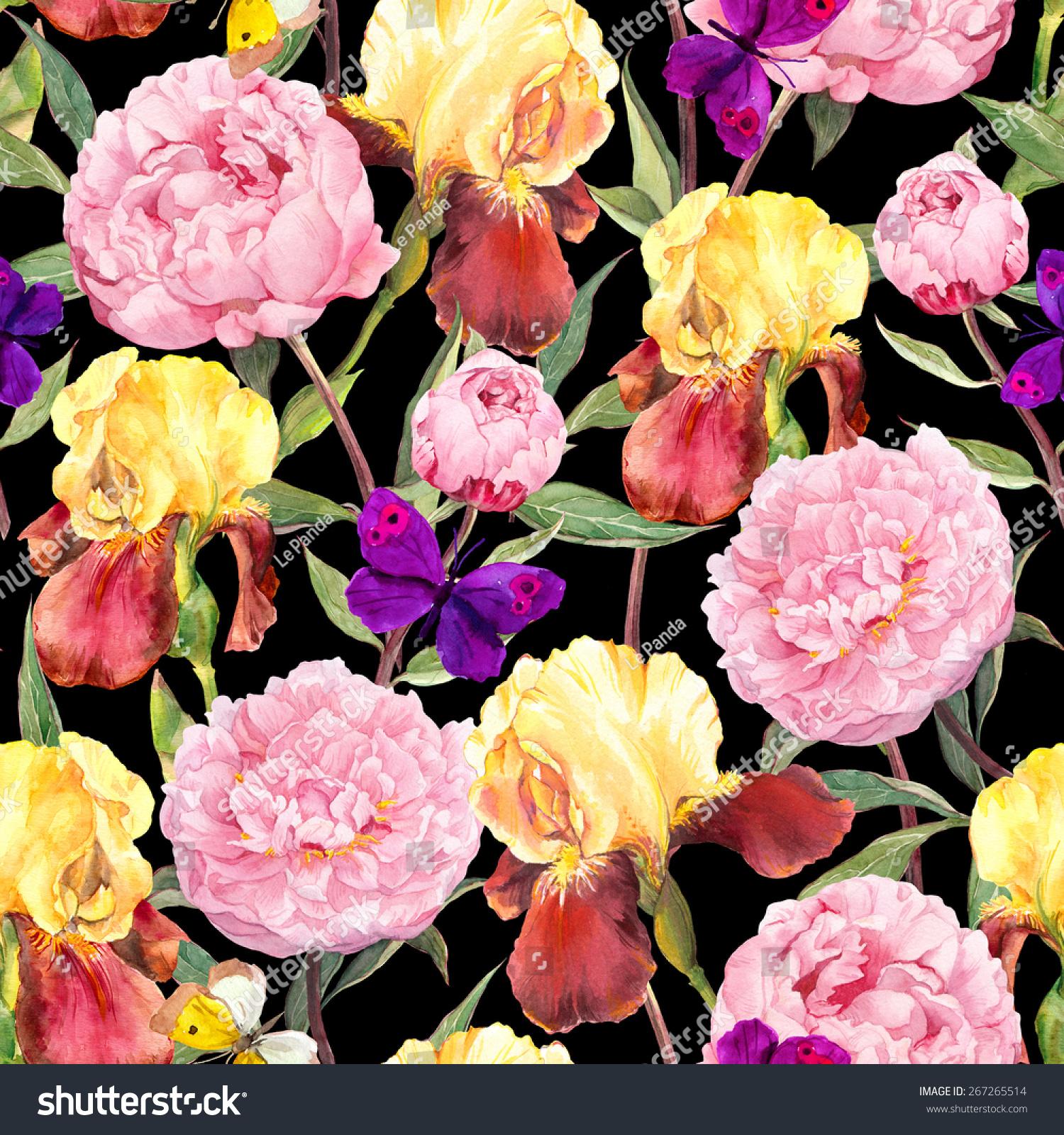 杯子花朵制作步骤
