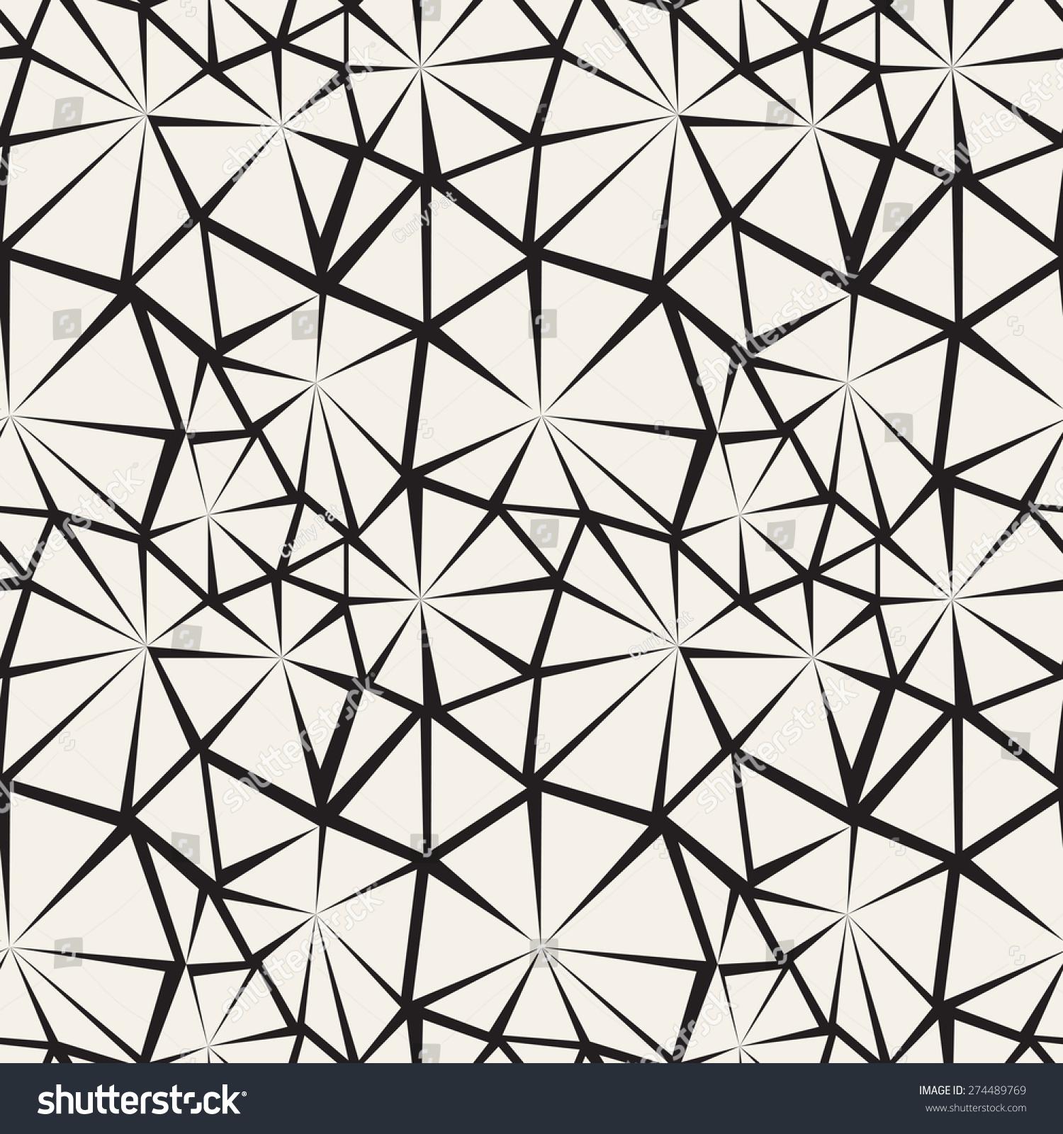不规则的抽象的网格.图形手绘背景.潮人