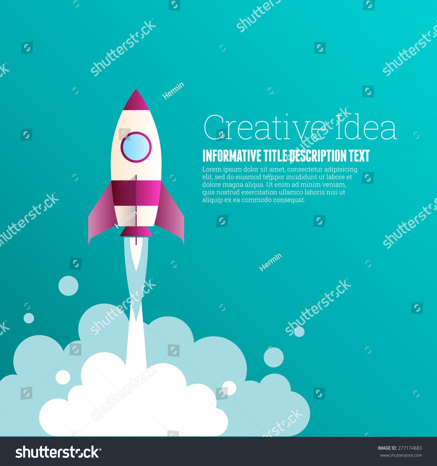 矢量插图创意copyspace设计元素.-背景/素材,符号/-()