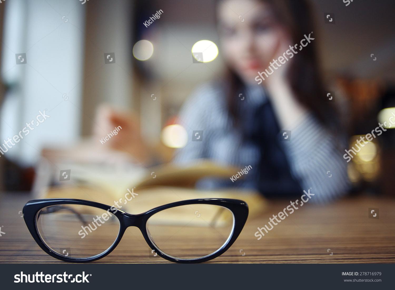 眼镜创意设计图片展示