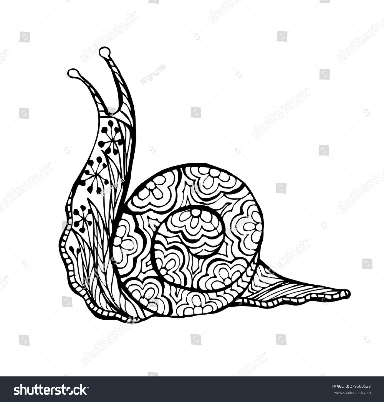手绘保护动物海报设计