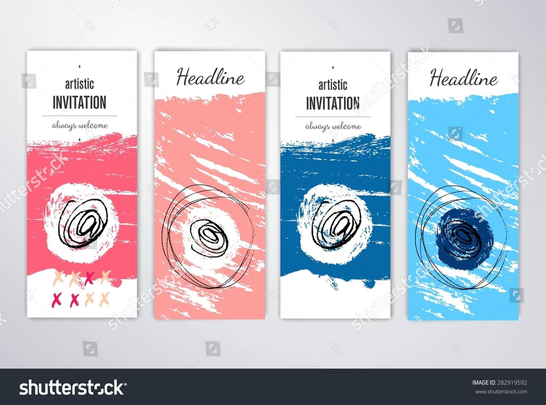 团队销售手绘海报