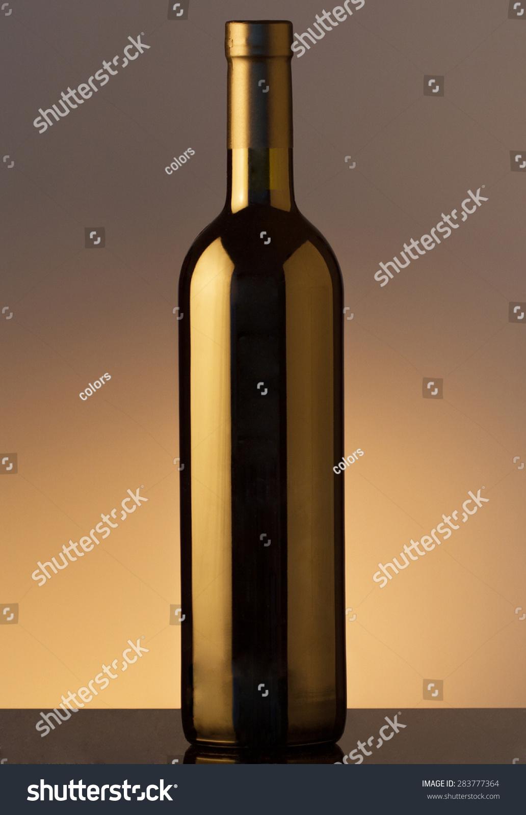 红酒瓶的背景-背景/素材,食品及饮料-海洛创意()-中国