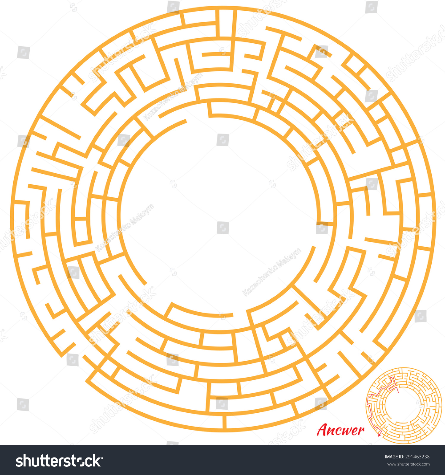 为学龄前儿童迷宫,迷宫游戏.迷宫问题与解决方案