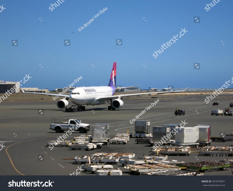 公司飞机出租车出跑道