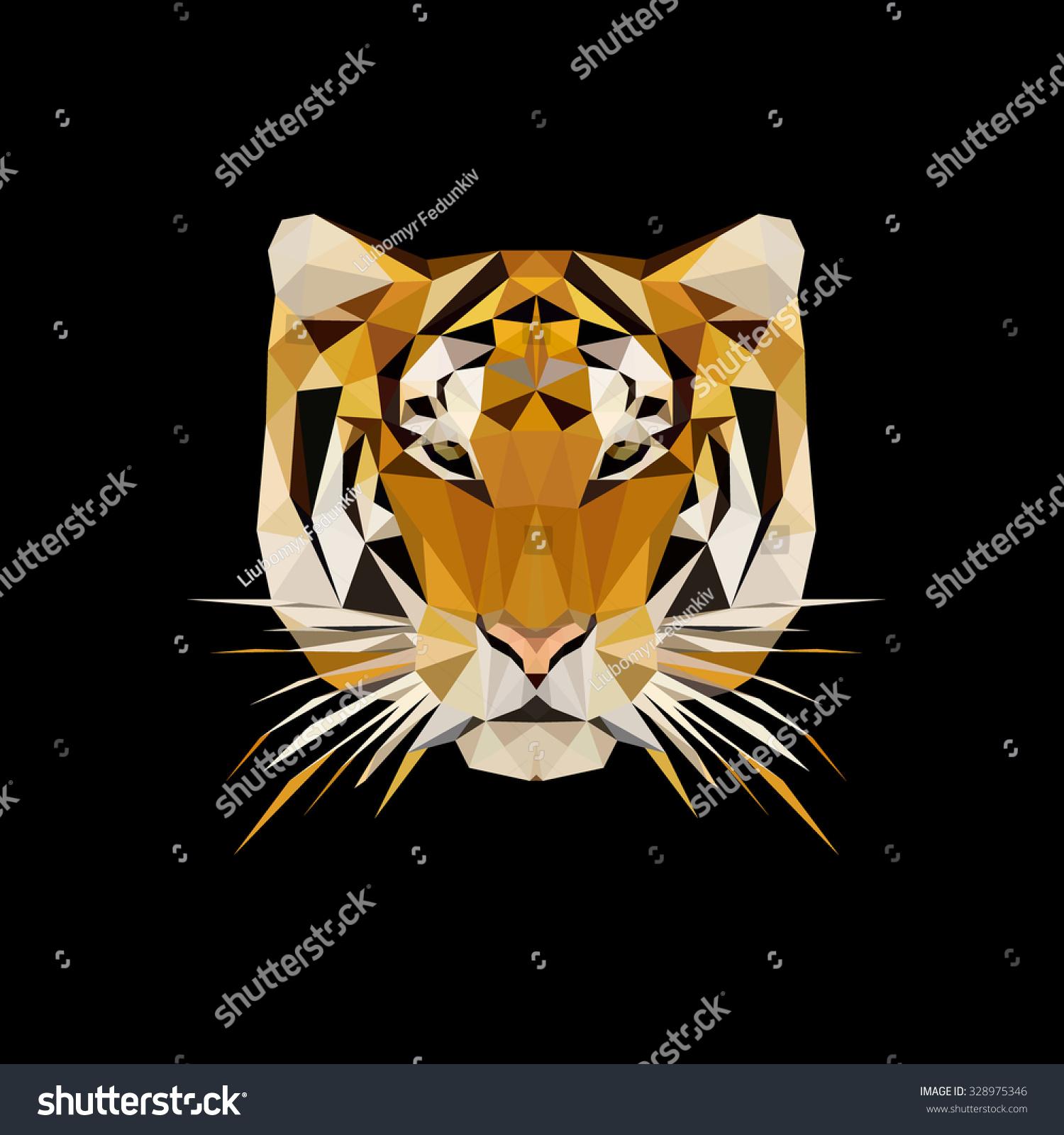 微信头像老虎可爱超萌