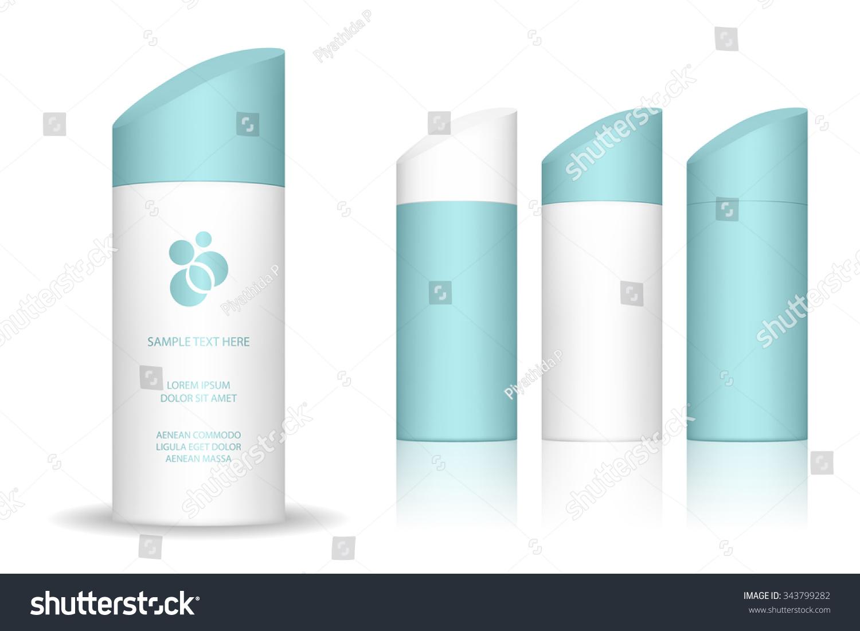 液体化妆品瓶,乳液,防晒霜.包