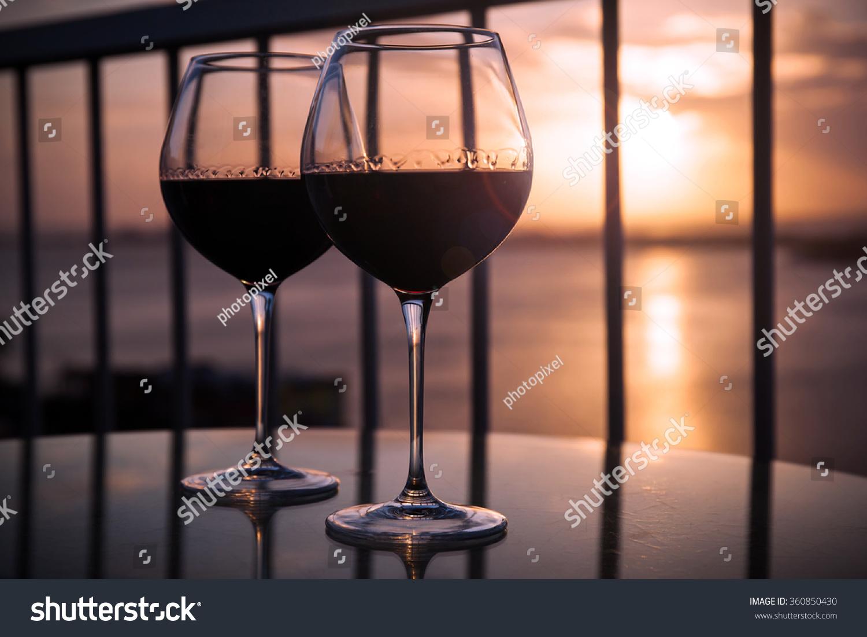 red wayfarer glasses  red wine glasses