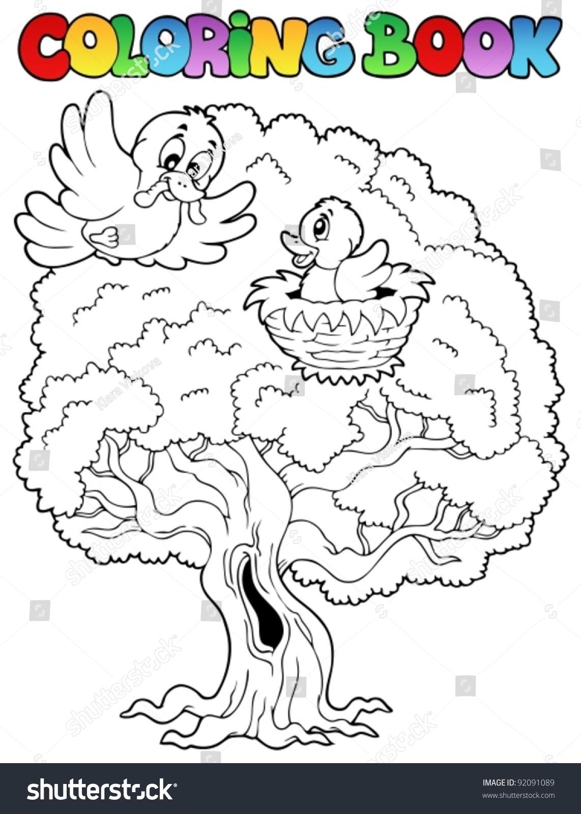 纸杯手工制作大树